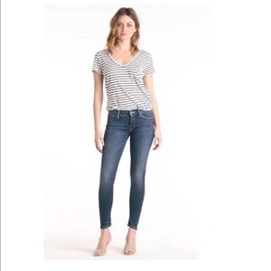 MOTHER • the looker skinny jeans